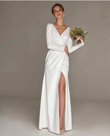 Плаття весільне, весільна сукня