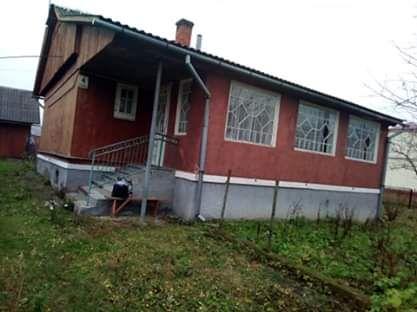 Продам/обміняю будинок та земельну ділянку В ДОБРОМИЛІ!!