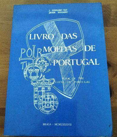Livro das Moedas de Portugal