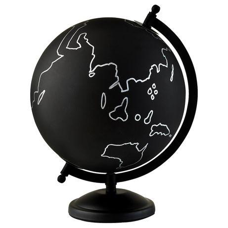 Nowy Globus ikea kula ziemska