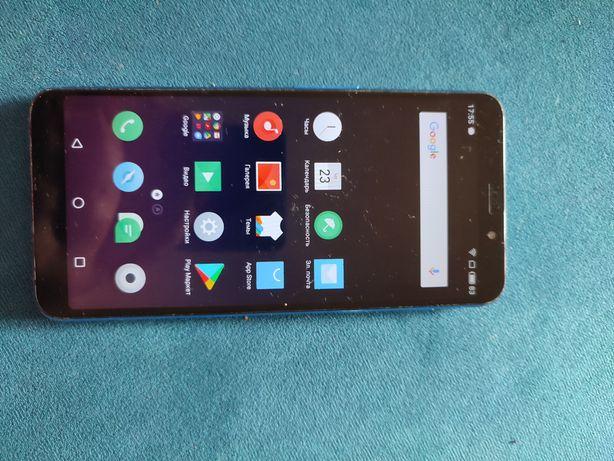 MEIZU M6S смартфон