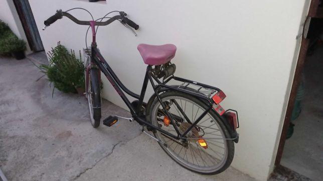 Biciclete kettler de senhora swiss made