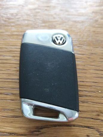 Kluczyk Volkswagen