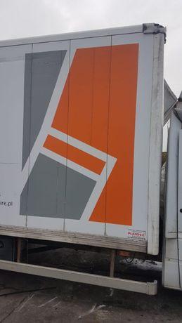 Panel ściana boczna kontenera 220x46