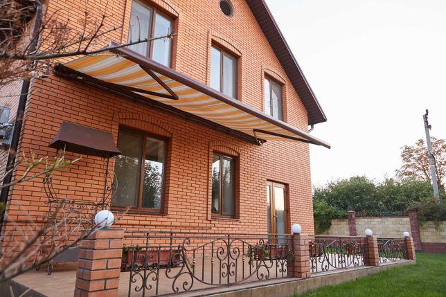 Продается комфортабельный дом в Васильевке
