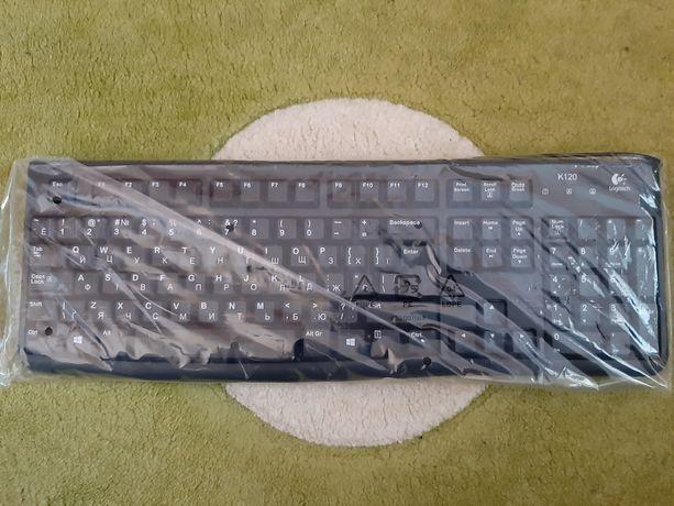 Клавиатура PC USB в наличии 2 шт.