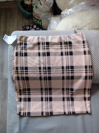 Nowa spódniczka z metką