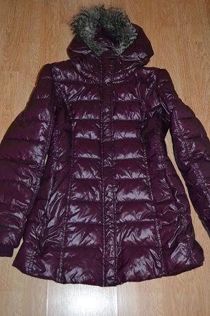 Приталенная куртка от Hugo Boss 158-164