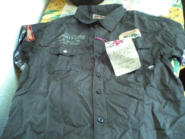 Camisa manga curta Kaporal original tamanho M nova