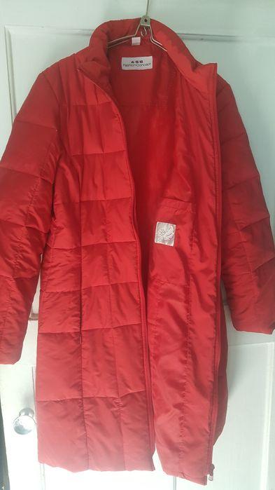 Пальто зимнее пуховое Каменское - изображение 1