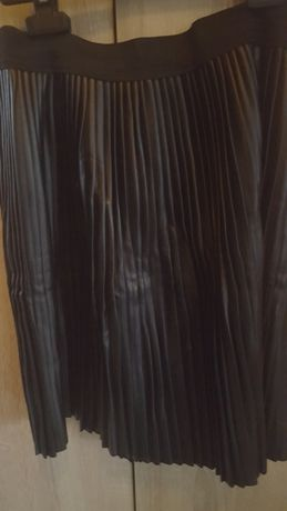 Włoska skorkowa spodnica