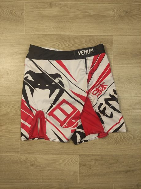 Venum Mma Ufc Reebok шорты для ММА греплинга боевых искусств размер 32
