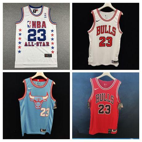 Koszulka Nike Chicago Bulls JORDAN 23