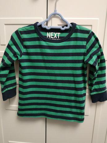 Реглан светр Next на хлопчика