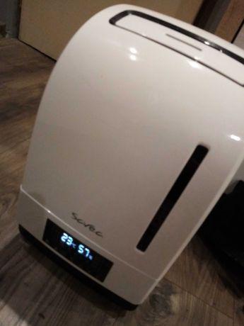 Nawilżacz powietrza ultradźwiękowy Savea ME-A207 okazja cenowa
