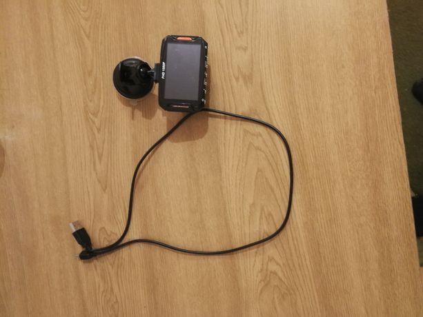 Kamerka samochodowa FHD 1080p