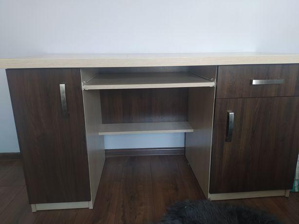 Sprzedam biurko 140x62cm
