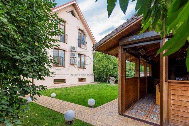 Продажа 3-этажного дома в Юровке, Киево-Святошинский р-н