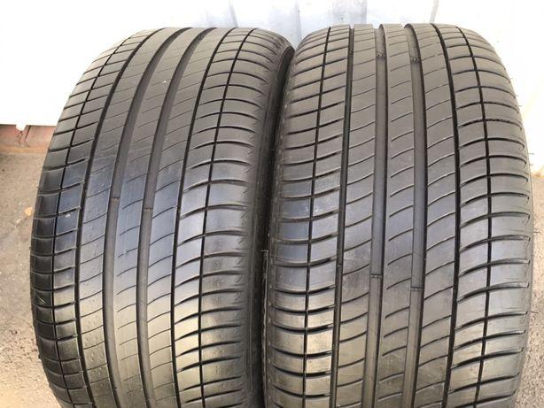 275 40 19 Michelin Primacy 3 Run Flat 2 Шт. Шины Летние
