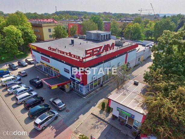 Lokal użytkowy, 2 500 m², Tarnowiec