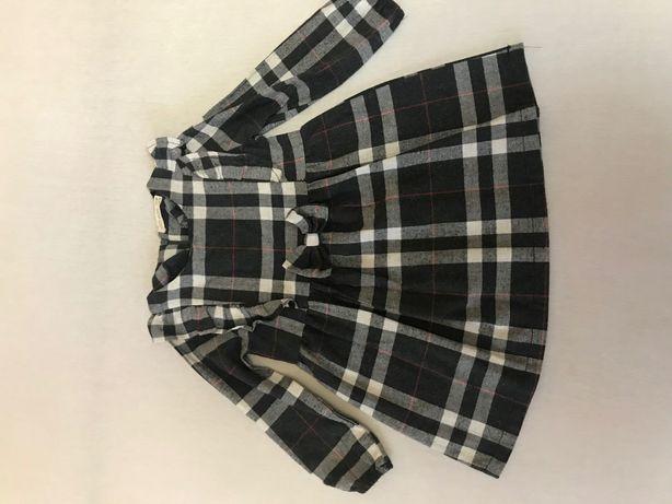 Дитячий свит (продам плаття на девочку на 3-4 роки)