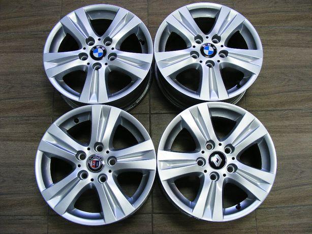 Диски R16 до BMW-1, 2, 3 -Series, 5/120