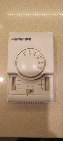 SONNIGER Termostat regulator temperatury i obrotów