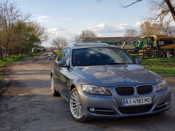 BMW 335xi  306 HP