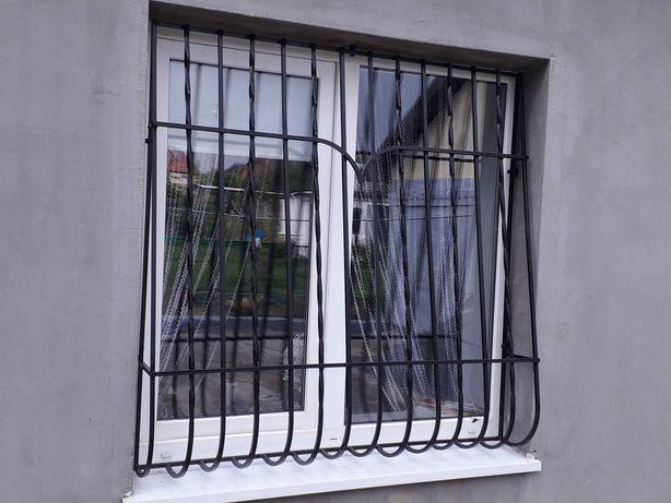 Решётки на окна балконы и лоджии