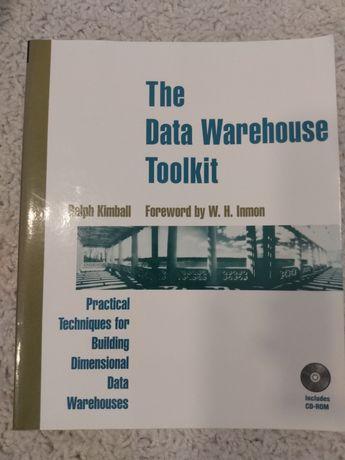 The data warehouse toolkit - Ralph Kimball