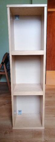 Ikea - półka ścienna BILLY (111987)