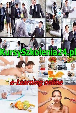 Kursy szkolenia certyfikaty PL-EN online praca zawód biznes firma UE