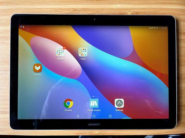 Tablet Huawei MediaPad T3 10 (9.6'' - Modelo AGS-W09)