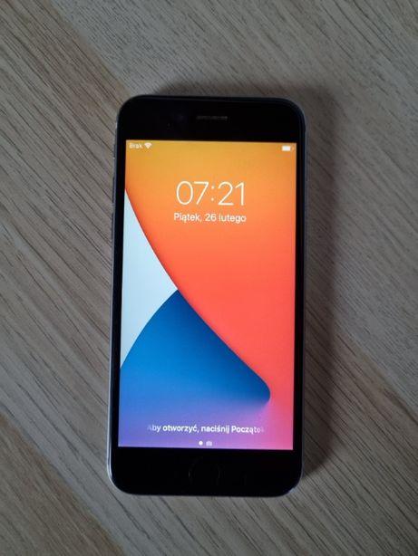 iPhone 6s 32gb Space Gray/Szary - Stan Idealny - Nowa Bateria