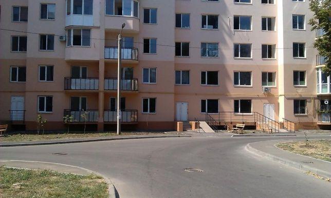 Продам свою квартиру на Рихтера (Щорса/ПриватБанк)