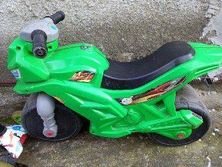 Беговел мотоцикл толокар 2-5 лет