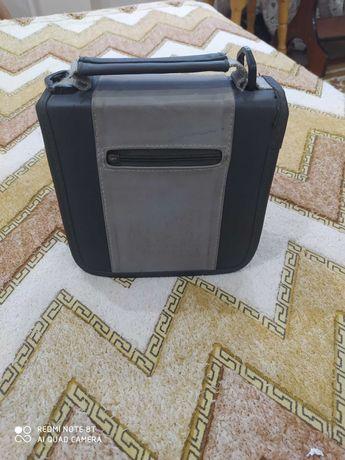 Чехол-сумка для СД,ДВД дисков