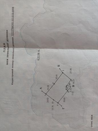 Участок (не ПАЙ) под застройку в с.Марьяновка Макаровского р-на