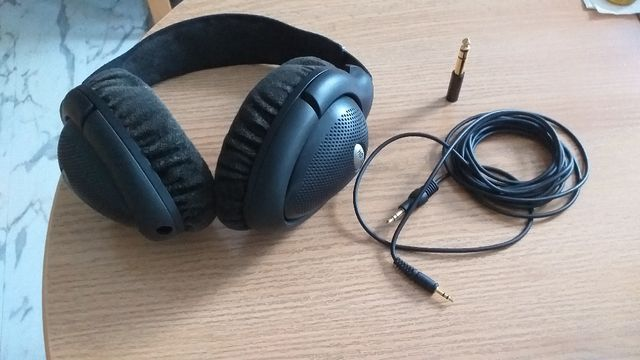 Słuchawki Sennheiser HD 570