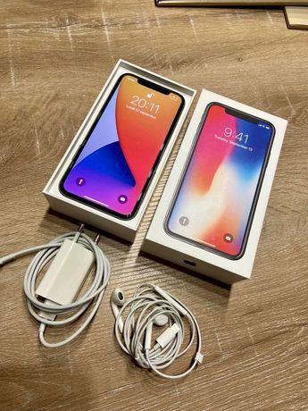 Telefon iPhone X 64 GB