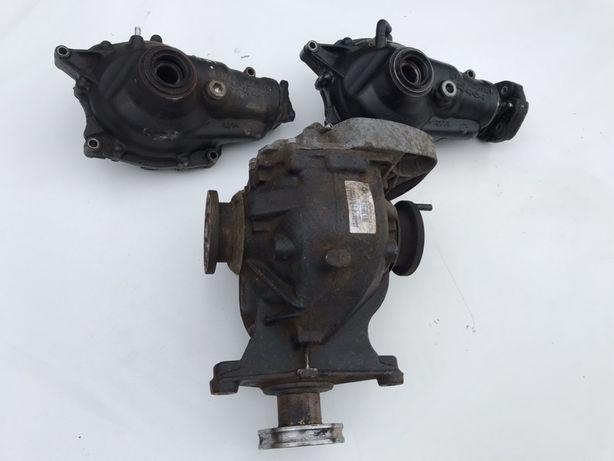 Редуктор БМВ Е53 передний задний 3.91 4.10 3.64 3.73 BMW X5