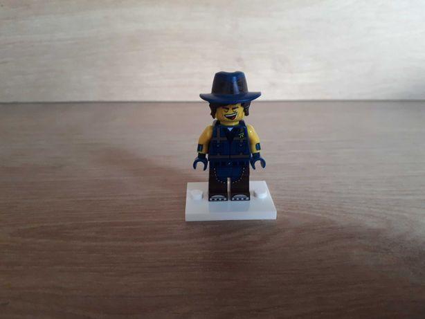 Lego 71023 Vest Friend Rex