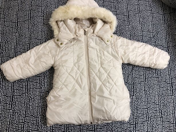 Дитяче зимове пальто Ceremony wojcik