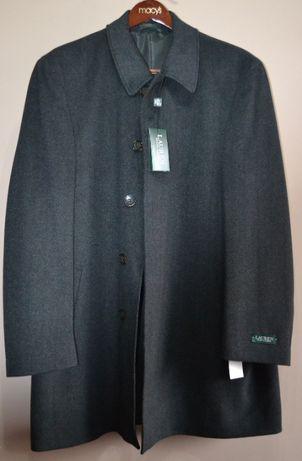 Męski płaszcz Ralph Lauren 46L