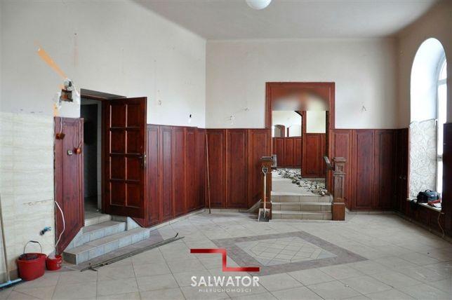 Lokal użytkowy 187 m2 Stare Miasto blisko Jubilat Wawel Rynek CENTRUM