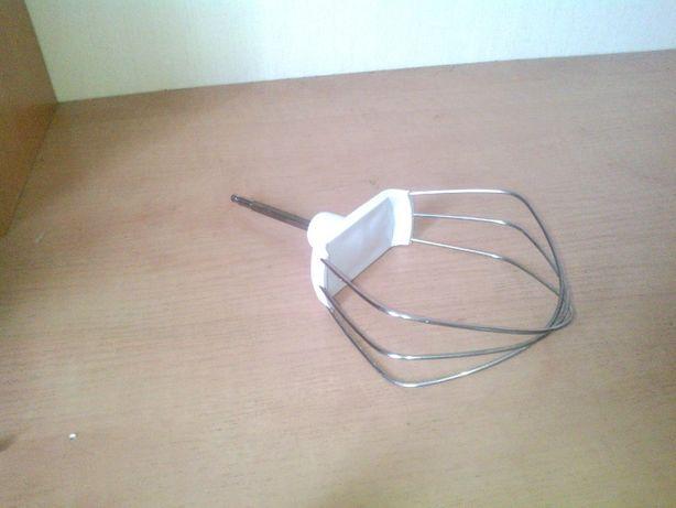 Венчик для бисквитного теста кухонного комбайна Bosch MUM 4 и 5