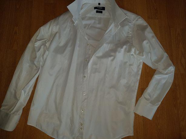 Koszula slim fit Pawo 42