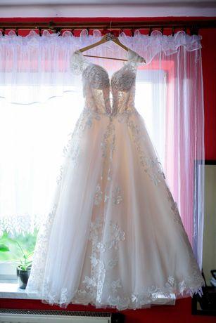 Sukienka Ślubna MaximaBridal