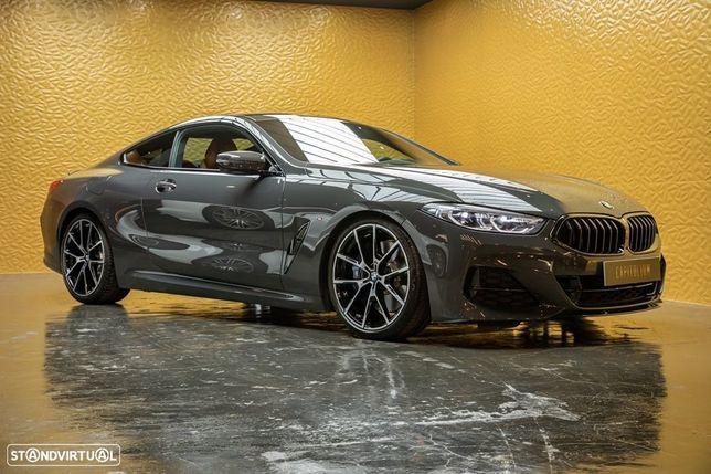 BMW 840 d xDrive