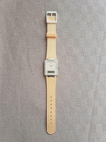 Швейцарские кварцевые наручные часы Tissot Two timer